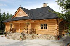 Król-Bud, Podwilk - Producenci domów drewnianych - Panorama Firm