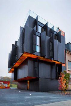 a f a s i a: Metaform Architects