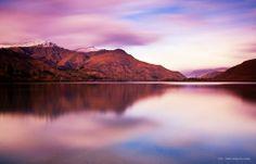 La belleza natural de Nueva Zelanda en 20 fotos encantadoras del fotógrafo Chris Gin