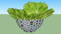 Salada 3 - 3D Warehouse