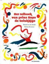 Het telboek van prins Hayo de Gelukkige - Edward van de Vendel