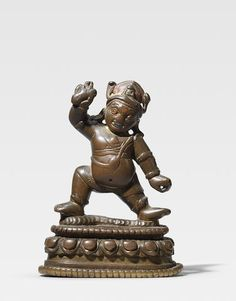 Bonhams Fine Art Auctioneers & Valuers: auctioneers of art, pictures, collectables and motor cars Tibet Art, Southeast Asian Arts, Sculptures, Lion Sculpture, Tibetan Buddhism, Effigy, Buddha, Religion, Himalayan
