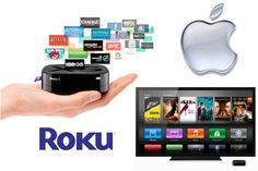 Find out what our tech experts says when it comes to Roku vs. Apple TV. You'll be surprised at his answer.