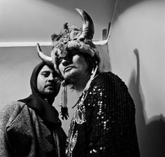 Royksopp, Happy Up Here. electronic duo from Norway