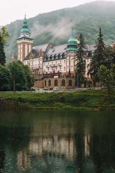 Beautiful Towns And Cities In Hungary To Visit - Hungary Travel Destinations Honeymoon Backpack Backpacking Vacation Budapest Things To Do In, Hungary Travel, Budapest Travel, Belle Villa, Countries To Visit, Beautiful Places To Travel, Cities, Travel Aesthetic, Kirchen