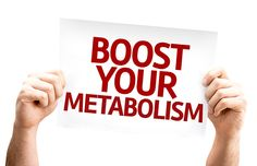 Fasting boosts metabolism