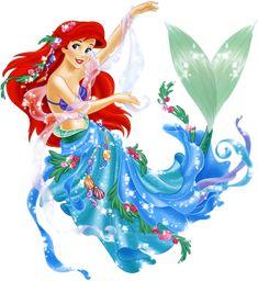 Anna Disney, Ariel Disney, Disney Princesa Jasmine, Disney Little Mermaids, Disney Art, Disney Dolls, Disney World Princess, Disney Princess Facts, Disney Princess Pictures