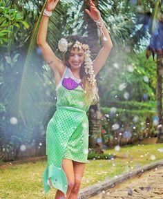 Contagem regressiva para o carnaval!!! ✨✨✨ E amanhã todas as nossas fantasias já estarão na loja, corre pra garantir a sua!!! #carnavalpietie #sereia #mermaidcostume