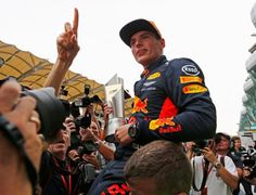 Formula One title rivals Lewis Hamilton and Sebastian Vettel should both be wary of resurgent Red Bull after Max Verstappen's victory in Malaysia at the weekend.