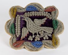 Iroquois beaded whimsy#Repin By:Pinterest++ for iPad#
