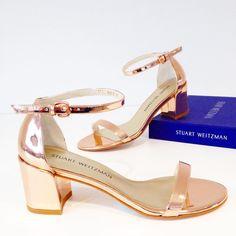 Edle Sandalette von Stuart Weitzman 😍😱! Neu bei Zumnorde! #weitzman #stuartweitzman #sandalette #sandaletten #sneaker #sneakers #sneakercommunity #sneakerlove #schuhliebe #schuhemachenglücklich #schuhe #zumnorde #onlineshop #fashion #fashionista #fashionblogger_de #sotd #instashoes #instafashion #shoesoftheday #frühling