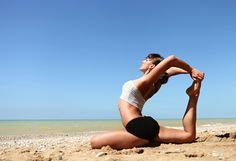 5 Yoga Poses Your Knees Need To Stay Healthy