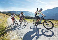Mountainbiking-saalbach.com | Tourismusverband Saalbach Hinterglemm