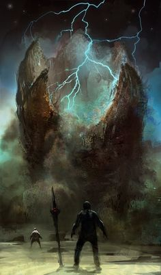 """""""I must not fear. Fear is the mind-killer. Fear is the little-death that brings total obliteration. I will face my fear. I will permit it to pass over me and through me. And when it has gone past I will turn the inner eye to see its path. Where the fear has gone there will be nothing. Only I will remain."""""""