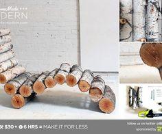 Workshop - Diy outdoor furniture - How to Make Instructables