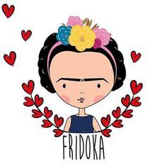 Frida And Diego, Doodles, Designer Wallpaper, Illustration Art, Clip Art, Art Prints, My Love, Disney Characters, Cute