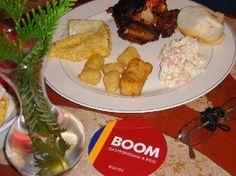 Foto de Boom Restaurante