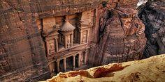 1 &2 days tour to Petra from Tel Aviv or Jerusalem