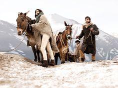 Colección Cruce de los Andes Invierno 2013. #cardon #moda