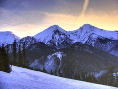 #winter #Slovakia Bratislava, Capital City, Homeland, Fuji, Winter Wonderland, Mount Everest, Snow, Mountains, Nature