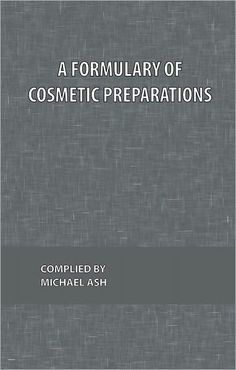 CONTENTS - Preface - Contributors - Abbreviations - Introduction - I.Antiperspirants and Deodorants - II. Hair Products - III. Bath Preparations - IV. Face and...
