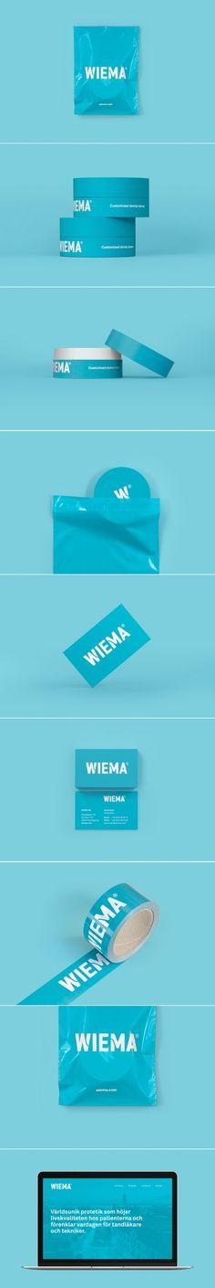 Dental Product Packaging Never Looked So Sleek — The Dieline | Packaging & Branding Design & Innovation News