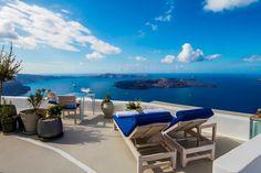 Iconic Santorini a boutique cave hotel, Imerovigli, Santorini, Greece   Book online