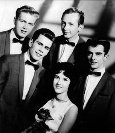 Jimmy Beaumont & The Skyliners