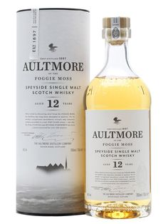 Review #22 - Aultmore 12 http://ift.tt/2CNcCSo