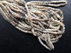Tiffany Opal Beads Australian Tiffany Square by gemsforjewels