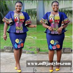 Here are wonderful and unique collection of 70 most creative and trendy ankara styles, ankara styles pictures 2018 just for you. Short African Dresses, Latest African Fashion Dresses, African Print Dresses, African Print Fashion, Short Gowns, Ankara Rock, Ankara Stil, African Print Dress Designs, Trendy Ankara Styles