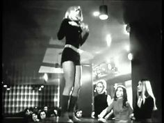 "Katty Line - ""Un petit peu d'amour"" (1969)"