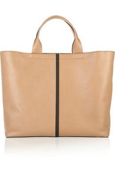 Reed Krakoff|Track Tote leather bag|NET-A-PORTER.COM
