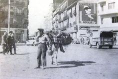 Calle Jesús. Botijero.