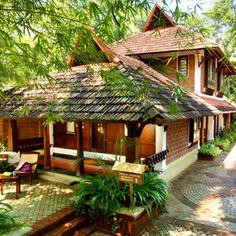 Punnamada Resort one of the best Resorts in Kerala Alleppey.