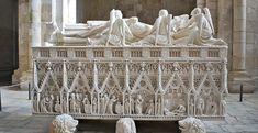 Como chegar ao Mosteiro de Alcobaça - Portugal