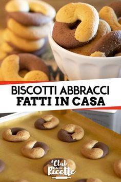 Biscotti Cookies, Galletas Cookies, Biscuits, Italian Desserts, Sweet Memories, Pain, New Recipes, Sweets, Chocolate