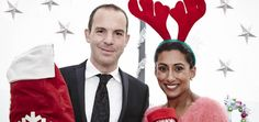 The Martin Lewis Money Show starts Friday 28 November 2014!  #itvmlshow #blackfriday #xmas #christmas #money #moneysaving
