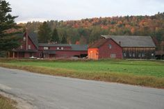 Turtle Ridge Farm, Sugar Hill, NH