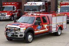 2011 Ford F 550 super duty fire truck in LA Ambulance, Brush Truck, Truck Mechanic, Automobile, Rescue Vehicles, Ford Super Duty, Fire Dept, Fire Department, Fire Apparatus