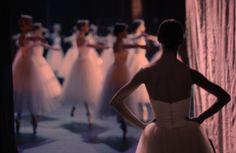 Abbagnato posa per Gatti come le ballerine di Degas - Milano - Repubblica.it dbc7d9c7e50