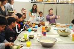 cooking with kids jamie oliver - Google Search Jamie Oliver, Cooking With Kids, Google Search