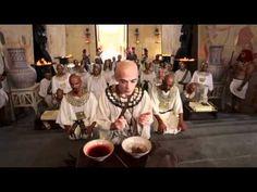 Десять заповедей (фильм 2006) 1 часть. - YouTube