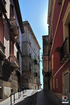 Castello - Cagliari, Sardegna.