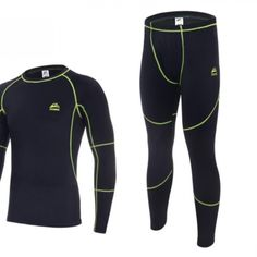 2 Pcs Cyber Thermal Set //Price: $56.48 & FREE Shipping //     #sheleads #womeninsport 2 Pcs Cyber Thermal Set Model Boat Plans, Online Shopping For Women, Fitness Inspiration, Cyber, Fitness Models, Sportswear, Fitness Motivation, Workout, Casual