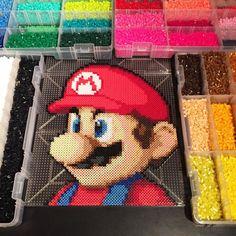 "229 Likes, 17 Comments - Jonny Horiuchi (@horiuchisan) on Instagram: "" Super Mario  #supermario #supermariobros #supermarioworld #nintendo #nintendolife #nintendo3ds…"""
