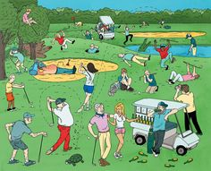 36 Most Common Mistakes Golfers make and how to fix them from Golf Digest. #golfdigest #nwgolfer www.OneMorePress.com