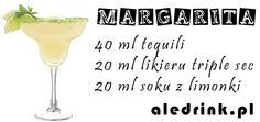 Czy znasz Margaritę ? Koniecznie spróbuj