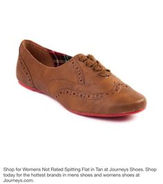 491c583723 Vintage oxford shoe Cute Flats