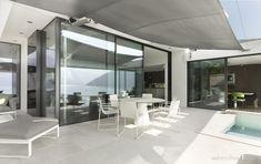 A VIEW, NOT A WINDOW Bauhaus, Divider, Windows, Sky, Chair, Frame, Room, Furniture, Home Decor